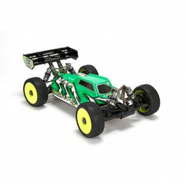 Team Losi Racing 8IGHT 4.0 Electric Buggy Kit