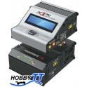 Cargador Hitec X1 PRO + EPOWER BOX 17A